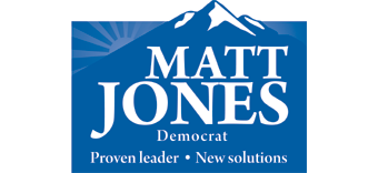 Matt Jones for Boulder County Comissioner